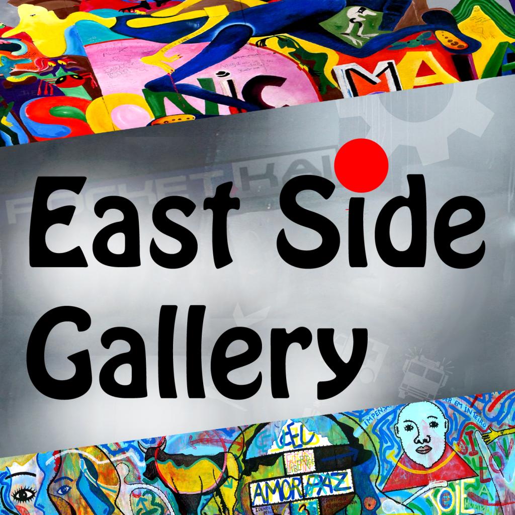 <![CDATA[East Side Gallery]]>